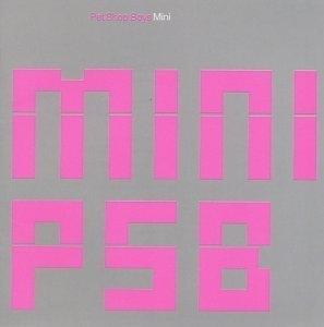Pet Shop Boys / Mini (일본수입)