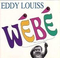 Eddy Louiss / Webe (수입)