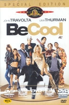 쿨 [BE COOL] [12년 2월 MGM DVD+BD 할인행사] [S.E/1disc]