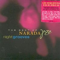 [미개봉] V.A. / Night Grooves : The Best Of Narada Jazz (2CD)