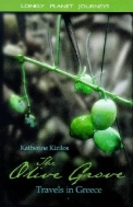 The Olive Grove Paperback
