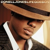Donell Jones / Life Goes On (수입)