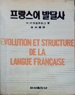 프랑스어 발달사