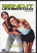 DVD 슈팅 라이크 베컴 (838-4)