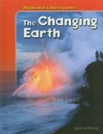 [영어원서 과학] The Changing Earth - McDougal Littell Science [양장]