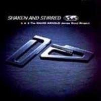 [미개봉] V.A. / Shaken An Stirred - The David Arnold James Bond Project