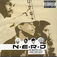 N.E.R.D. / In Search Of... (Bonus Track/일본수입)
