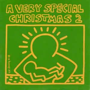 [수입] V.A - A Very Special Christmas 2
