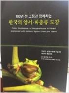 100년 전 그림과 함께하는 한국의 양서·파충류 도감