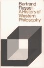 A History of Western Philosophy /밑줄 有(색연필) ☞ 서고위치:MA +1