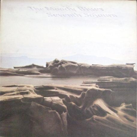 SEVENTH SOJOURN [LP] [1973년 성음 오리지널 발매반][반품절대불가]