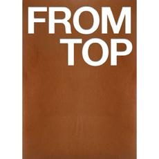 [영상집] 탑(TOP) - 1st Pictorial Records 'From Top' [400p 화보집+DVD]