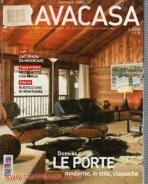 외국 인테리어잡지 브라바 까사 BRAVACASA 2002년 gennaio (신202-2)