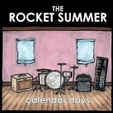 [수입] Rocket Summer - Calendar Days