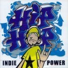 V.A. / Hiphop Indie Power 2003 (희귀)