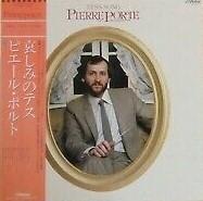[일본반][LP] Pierre Porte - Tess Song