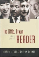 The Little, Brown Reader 8th.