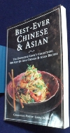 Best-Ever Chinese & Asian: The Definitive Cook's Collection: 200 Step-by-Step Chinese & Asian Recipes (Ingl?s) [상현서림]  /사진의 제품     ☞ 서고위치:SA 1 * [구매하시면 품절로 표기됩니다]