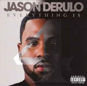 [수입] Jason Derulo - Everything Is 4