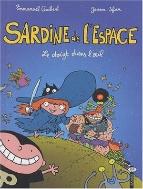 Sardine De L'espace  vol 1 ///KK5-1