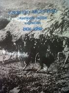 EJERCITO ARGENTINO cronologia militar argentina 1806~1980 Hardcover