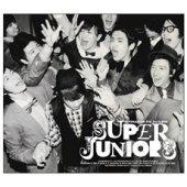 [미개봉] 슈퍼 주니어 (Super Junior) / 3집 - Sorry, Sorry (VERSION B/Digipack)