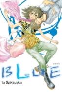 블루 :BLUE-Io Sakisaka-[소장용]