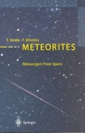 Meteorites : Messengers from Space (ISBN : 9783540581055)