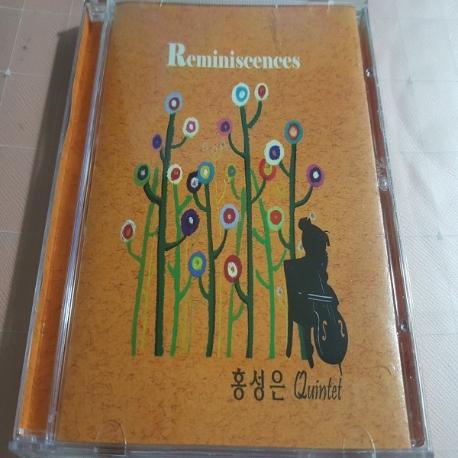 홍성은 - RERNINISCENCES