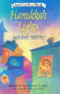 Hanukkah Lights: Holiday Poetry (I Can Read Book 2)