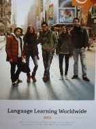 Language Learning Worldwide 2013