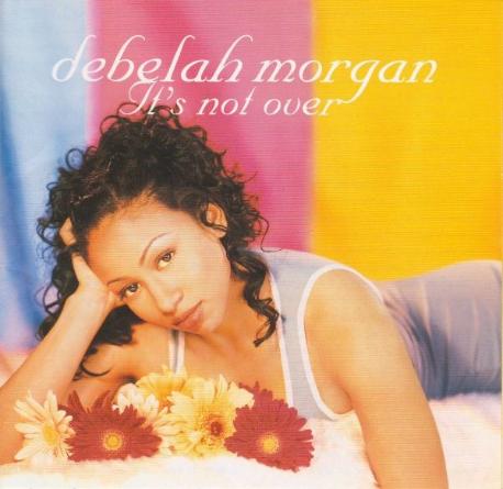 [일본반] Debelah Morgan - It's Not Over