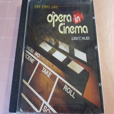 Opera in Cinema