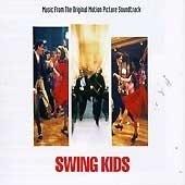 O.S.T. / Swing Kids (스윙 재즈)