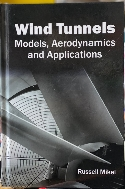 Wind Tunnels Models, Aerodynamics and Applications