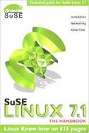 SuSE LINUX 7.1K (THE HANDBOOK) / 한글판