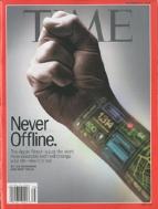 Time USA (주간 미국판): 2014년 09월 22일 #