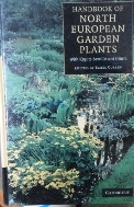 Handbook of North European Garden Plants  9780521004114   /사진의 제품  ☞ 서고위치:KO 7  *[구매하시면 품절로 표기 됩니다]
