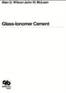 Glass-Ionomer Cement (Hardcover)