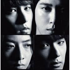 [일본반] 씨엔블루 (Cnblue) - In My Head [CD+DVD][초회한정반]