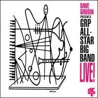 V.A. / Dave Grusin Presents Grp All-Star Big Band (수입)