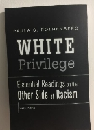 White Privilege : Essential Readings on the Other Side of Racism Fifth edition