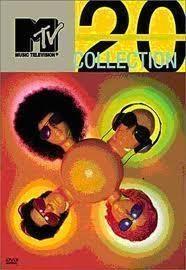 [DVD] V.A. / MTV 20 뮤직비디오 컬렉션 박스세트 (4DVD)