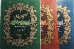 Magic 중학영문법 1,2,3 세트