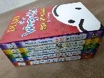 Diary of a Wimpy Kid #1-5 Box Set -- 상세사진 올림