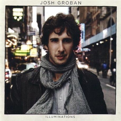 Josh Groban - Illuminations (홍보용 음반)