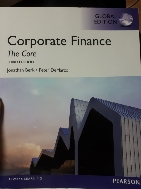Corporate Finance The Core THIRD EDITION