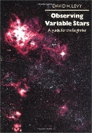 Observing Variable Stars : A Guide for the Beginner  (ISBN : 9780521627559)