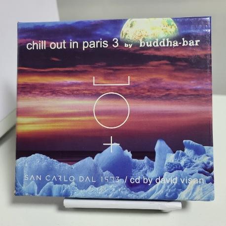 Buddaha Bar - Chill put in Paris3