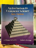 Invitation to Computer Science Java Version